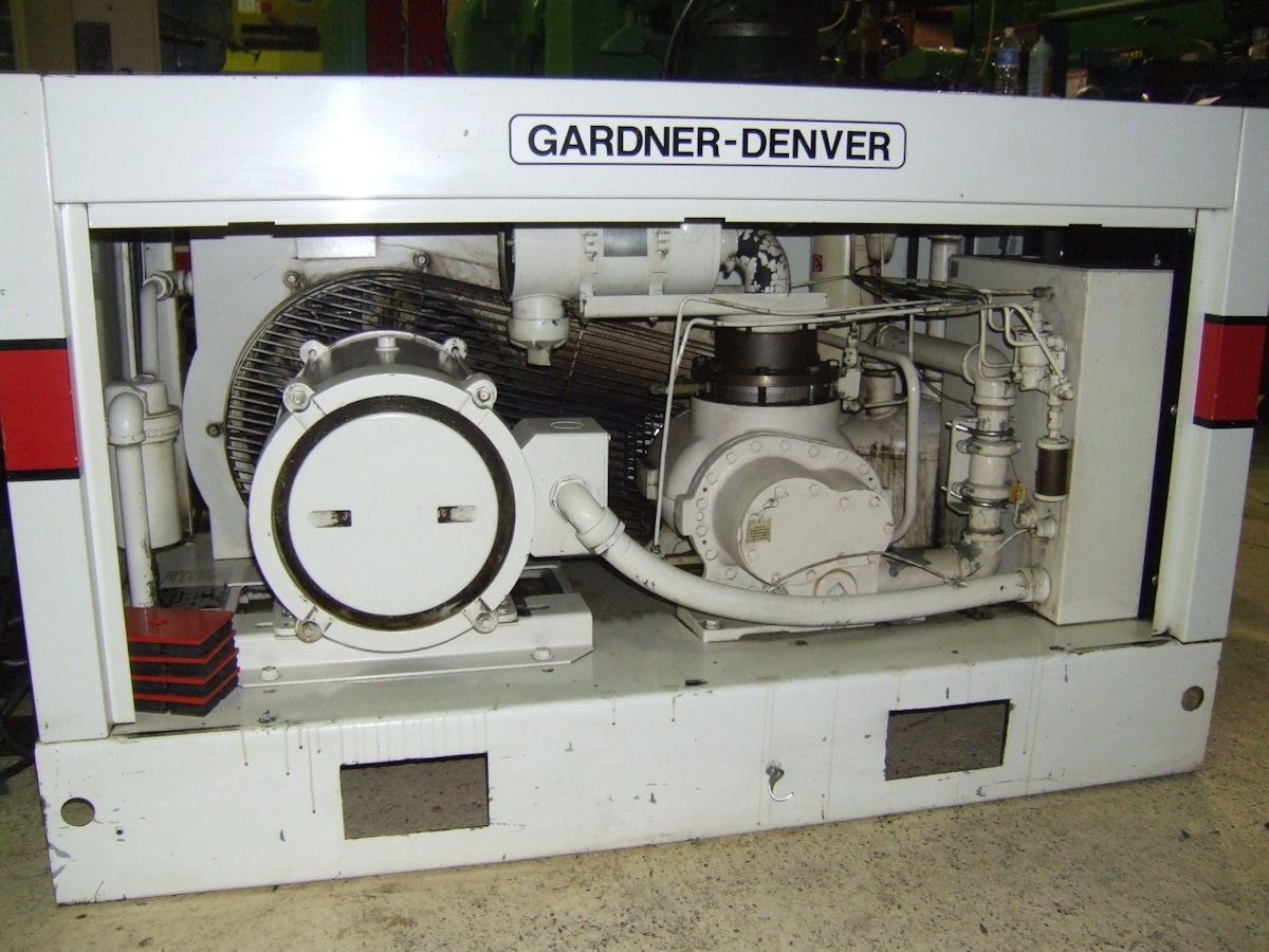 Air Compressors | Inter-Plant Sales Machinery