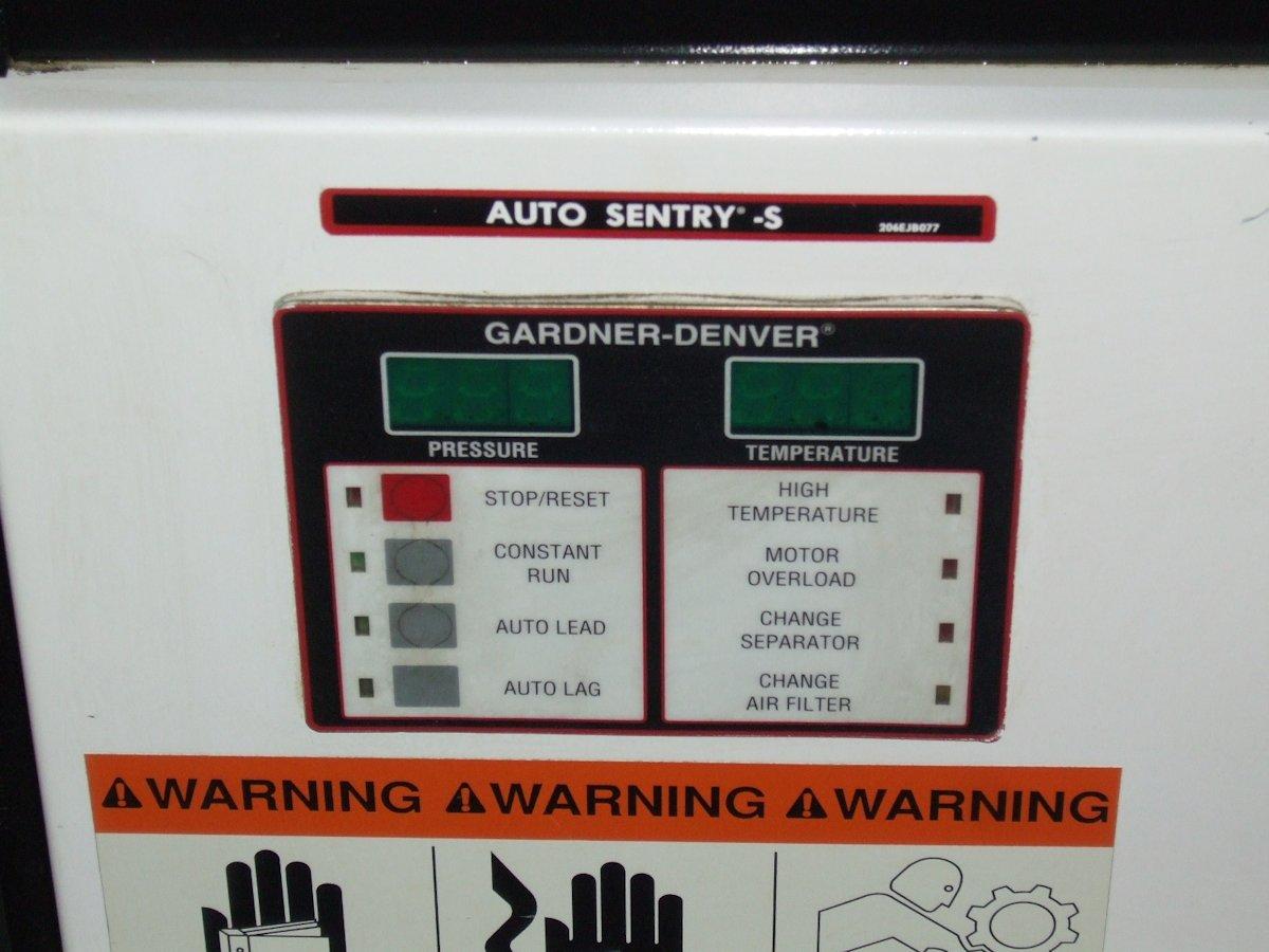 Gardnerdenver Electrascrew Air Compressor Parts Manual For Gardner Denver Motor Wiring Diagrams Compressors Gallery