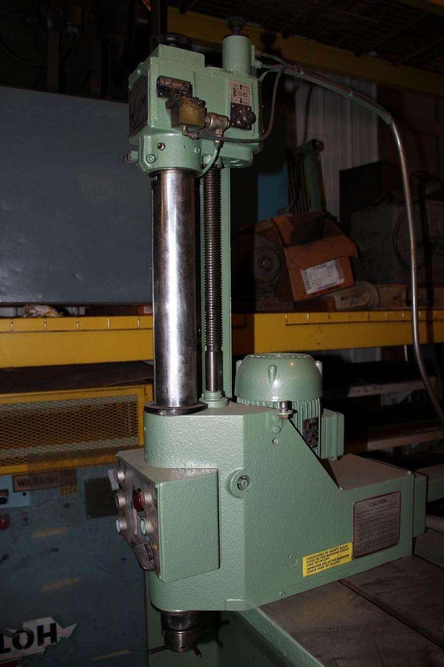 Automotive Equipment | Inter-Plant Sales Machinery