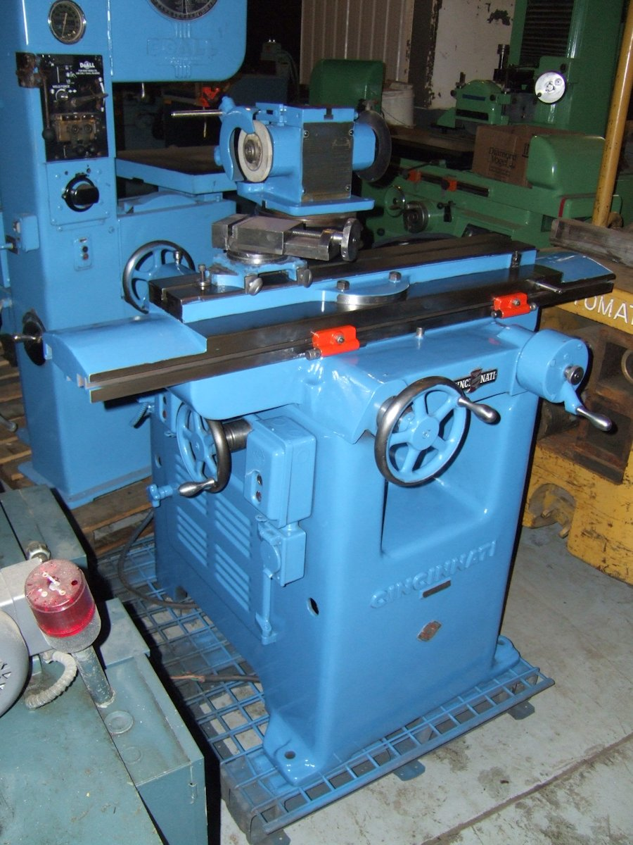 Tool And Cutter Grinder ~ Sale price