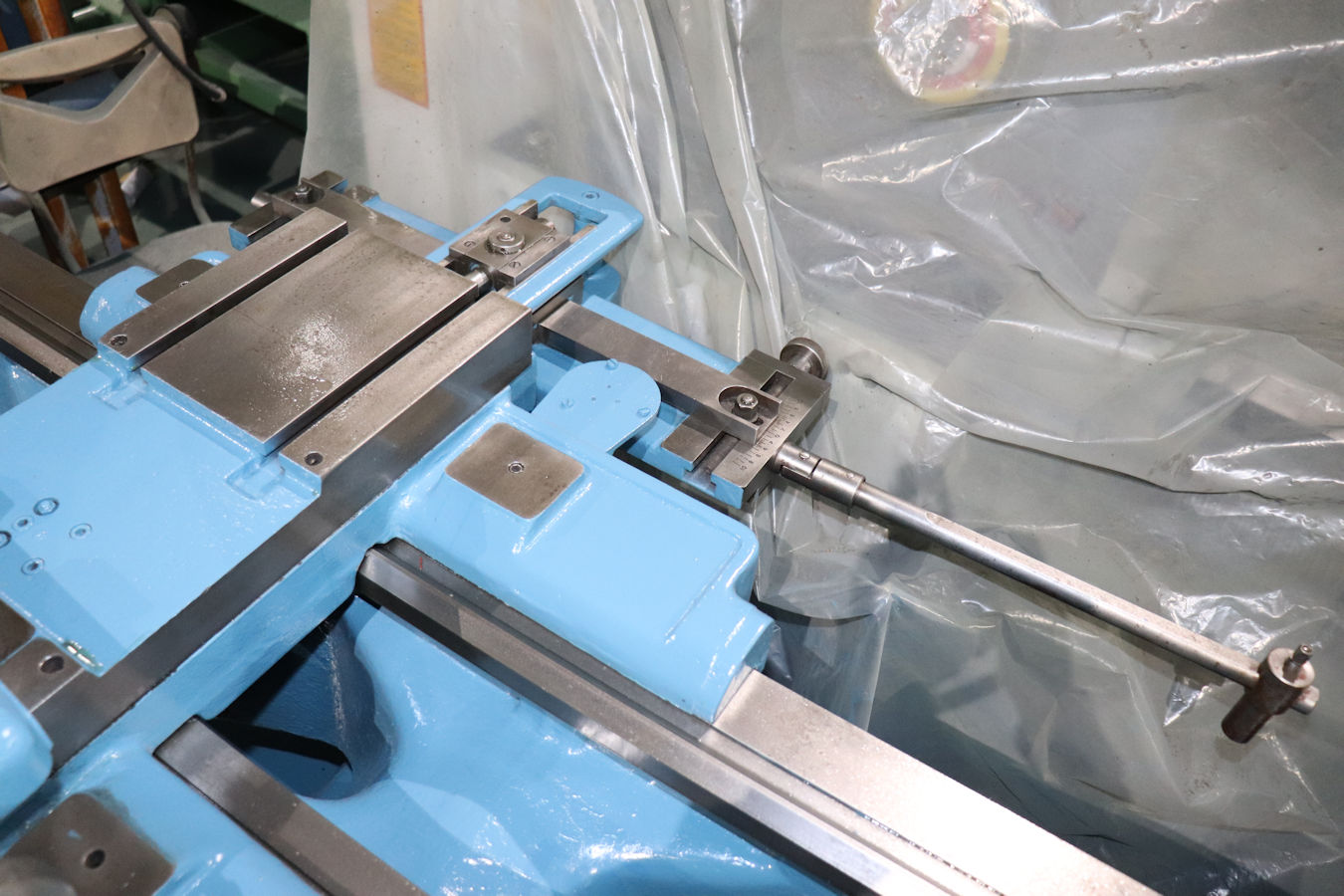 Lathes | Inter-Plant Sales Machinery