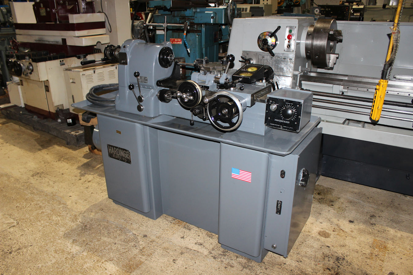 Lathe For Sale >> Turret Lathes Inter Plant Sales Machinery