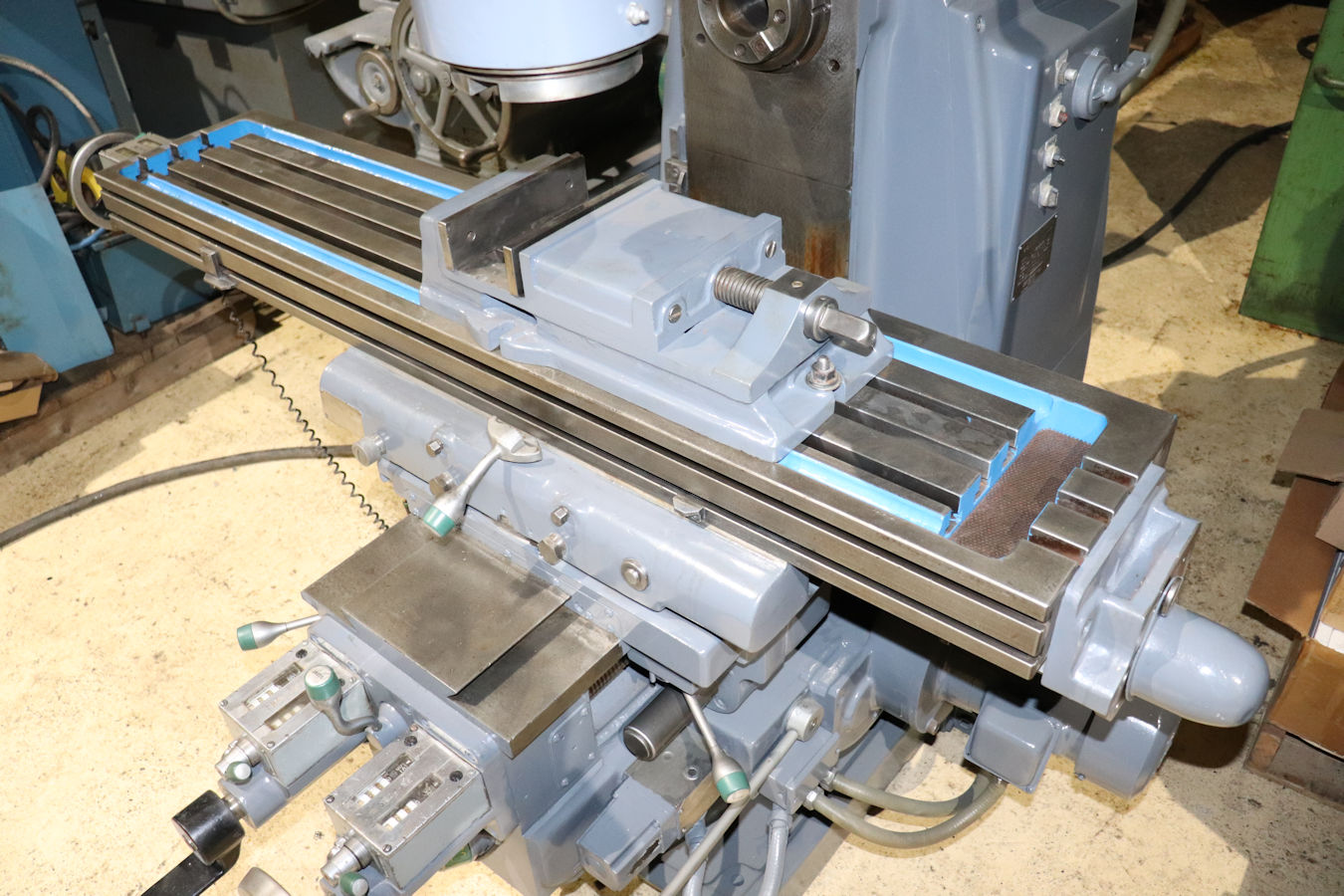 B /& S 12 To 10 Cincinnati Milling Machine Metal Lathe Spindle Taper Adapter