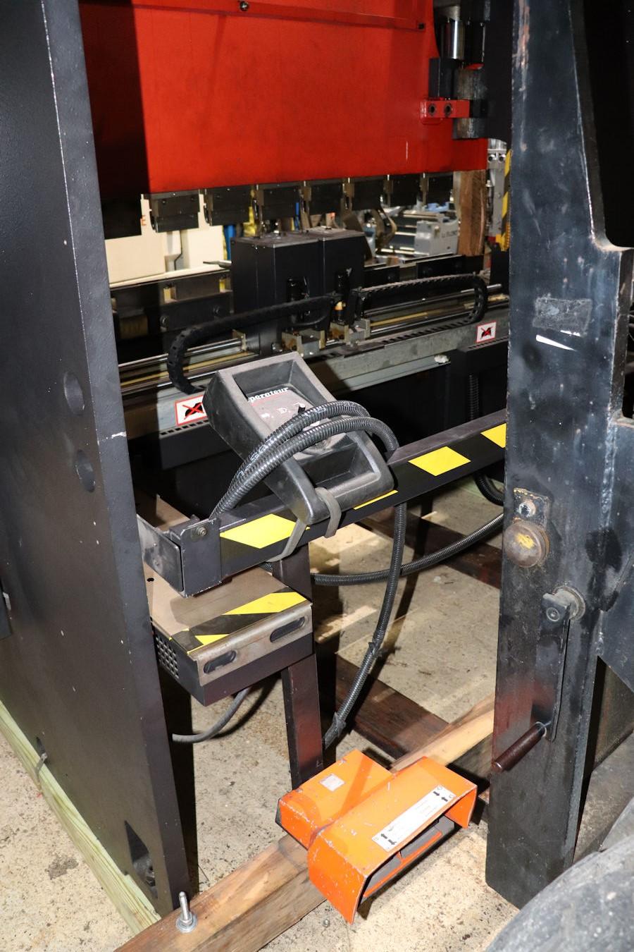 Press Brakes / Bending Brakes