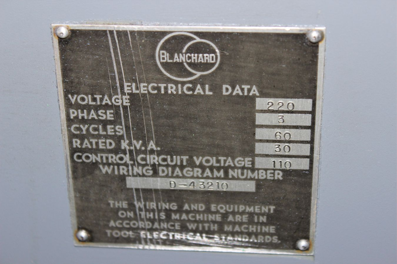 Grinder Motor Wiring Diagram 220 Library 110 Volt Surface Grinders