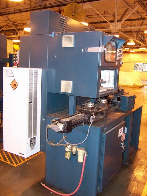 Wire Machines | Inter-Plant Sales Machinery