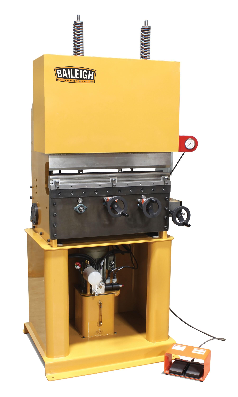 manual back gauge for brake press