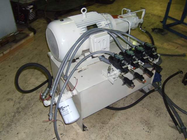 Tanks - Pumps | Inter-Plant Sales Machinery